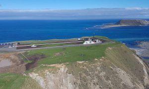 Von der Mahia Halbinsel soll die Electron Rakete Starten