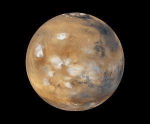 Zum Mars fliegt wieder die NASA mit Insight