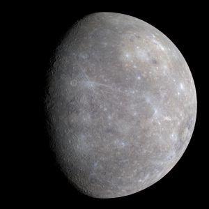 Merkur ist der Letzte Planet den die ESA noch nicht besucht hat